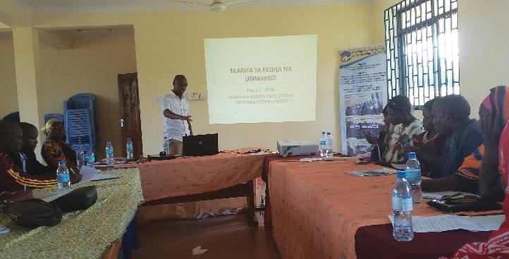 Legal Aid & Education Services